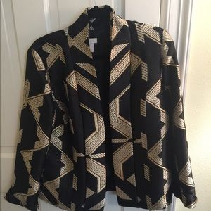 Chico's Dressy jacket